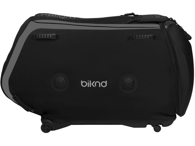 Biknd Helium V4 Bike Carrying Bag grey